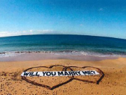 Proposal Beach Flight