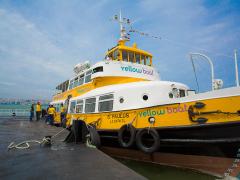 Yellow Boat_006