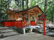 貴船神社(結社)