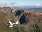 3A Mt Tarawera-Waimangu Volcanic Valley