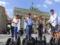 Berlin Classic Segway Tour4