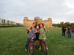 Berlin E-Bike City Tour1