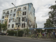 Modern Berlin Bike Tour:  The New Capital1