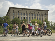 Modern Berlin Bike Tour:  The New Capital3