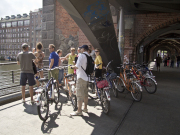 Modern Berlin Bike Tour:  The New Capital4