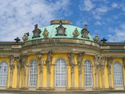 Gardens & Palaces of Potsdam Bike Tour5