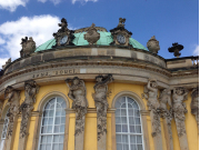 Gardens & Palaces of Potsdam Bike Tour4