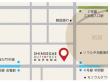 新世界免税店のマップ