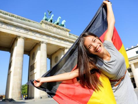 ドイツ宿泊(周遊)ツアー