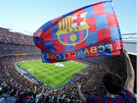 2017-18シーズン開幕!ヨーロッパでサッカー観戦