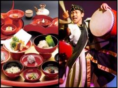 Ryukyu dinner show