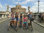 Rome Bike Tour with Food Tasting  (7)