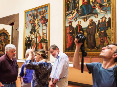1467366362_VIP_Small-Group_FLORENCE_MUSEUMS_SPECIAL_-_ACCADEMIA_and_UFFIZI_Gallery_in_a_glorious_morning