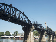 51638658_M The Bridge Over River Kwai