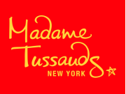 USA_New York_Madame Tussauds Times Square
