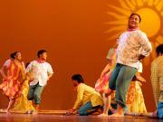 Philippine Dance