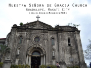 Nuestra Senora de Gracia Church