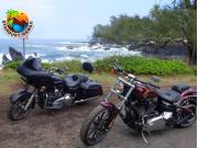 Harley to Hana 10