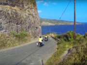 Ride to Hana 01