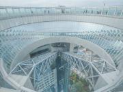 umeda sky building cropped