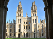 Tour 28 Oxford dreamstime_11886495