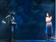 17-2938_Ana Villafe, center, and cast of ON YOUR FEET! (c) Matthew Murphy