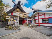 Komitake Shrine cropped