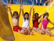 Splash Safari at LEGOLAND Windsor Resort