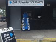 BIW Pier Office