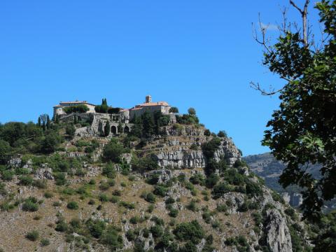 Easy Cote d'Azur Tour(10441) 11