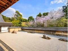 Ryoanji Zen Garden cropped