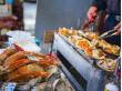 Tsukiji grill