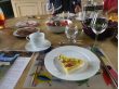 Tour and wine tasting lunch at a local domain (2)