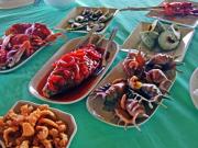 海上レストラン(3)