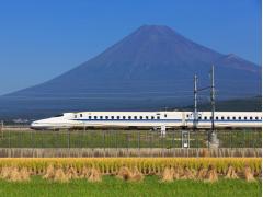 Tokaido Shinkansen cropped