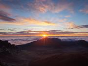 Haleakala-Sunrise temptation