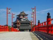 Kiyosu Castle 2