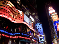 NYC After Dark