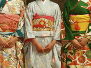 Kimono cropped