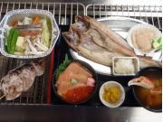 upgraded seafood