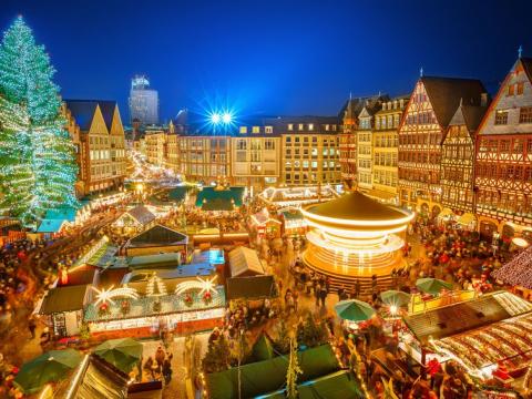 期間限定!ドイツのお祭り&イベント