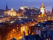 Edinburgh Long Weekend Trip