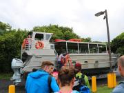 Lava Boat 18