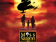 Miss Saigon at the Broadway Theatre, New York tours & activities, fun things to do in New York | VELTRA