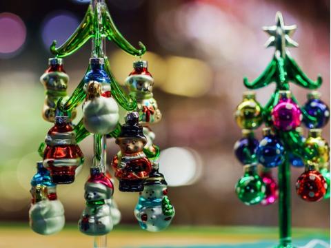 クリスマスマーケット巡り