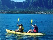 Holokai Kayak & Snorkel 08