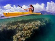 Holokai Kayak & Snorkel 07