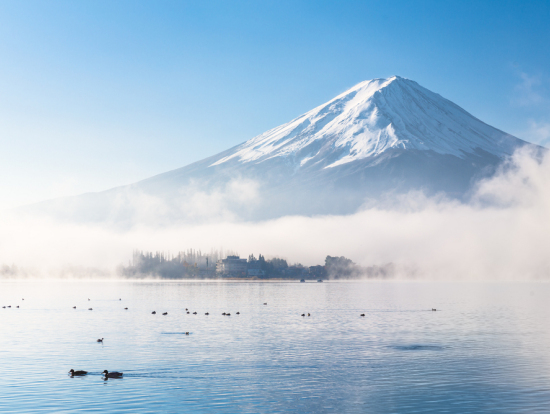 budget mt fuji scenic sights and gotemba outlet bus tour