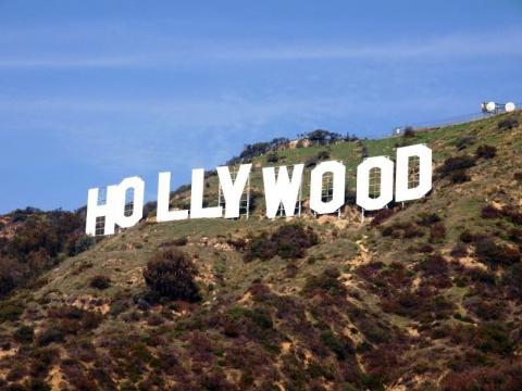 ロサンゼルス市内観光ツアー