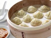 food xiaolongbao (Shouronpou)